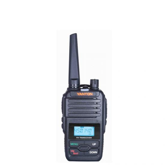 3W Two-way Radio Systems